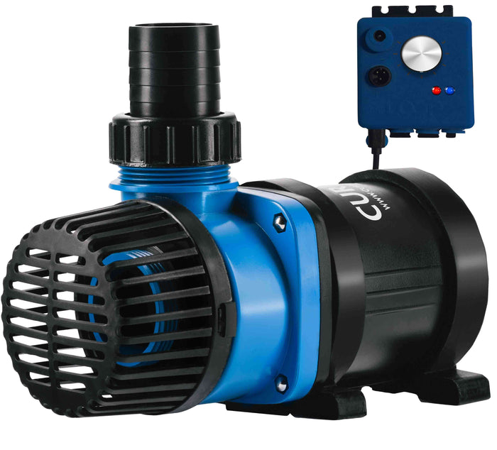 eFlux DC Flow Pump