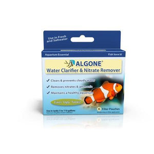 Algone Water Clarifier