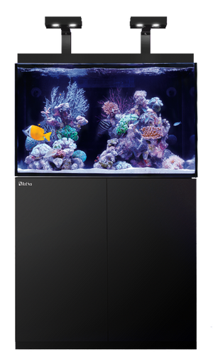 Red Sea Max E-260 w/ AI Hydra LED