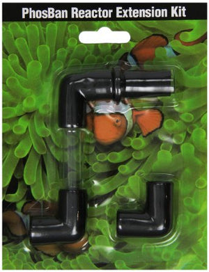 PhosBan Reactor 150™ Extension Kit - Corals Fish and Beyond