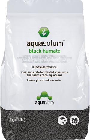 AquaVitro aquasolum™ - Corals Fish and Beyond