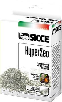 Sicce HyperZeo Zeolite mixture 1000 ml