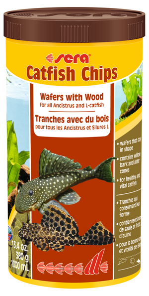 Catfish Chips