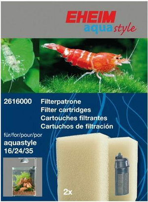 AquaStyle Filter Cartridge - Corals Fish and Beyond
