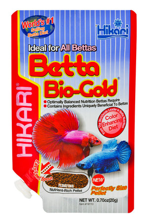 Betta Bio-Gold® - Corals Fish and Beyond