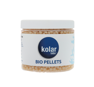 Metabolix Bio Pellets - Corals Fish and Beyond