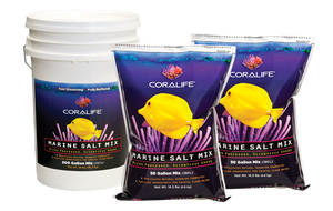 Coralife Marine Salt Mix