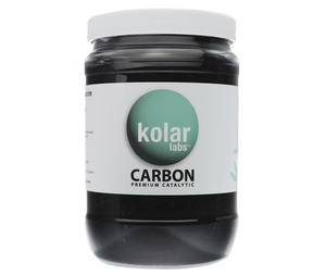 Kolar Labs Catalytic Crystal Cal Carbon - Corals Fish and Beyond