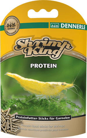 Shrimp King Protein Food - 45g - Corals Fish and Beyond