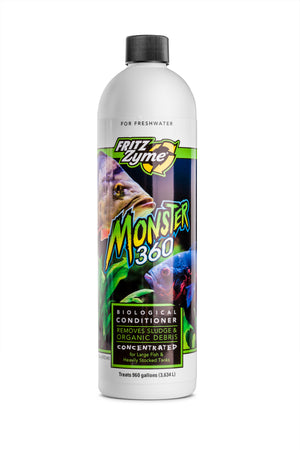 FritzZyme® MONSTER 360