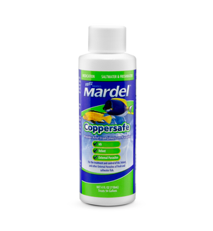 Mardel Coppersafe® - Corals Fish and Beyond