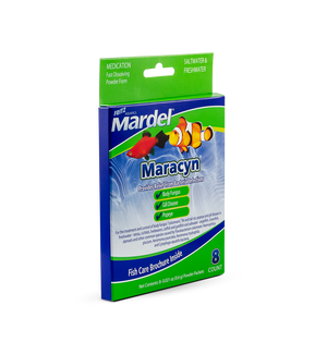 Mardel Maracyn® - Corals Fish and Beyond