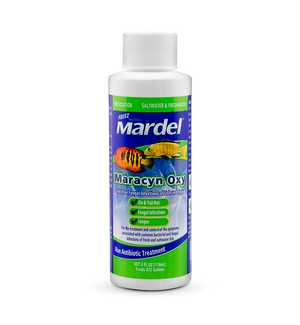 Mardel Maracyn® Oxy - Corals Fish and Beyond