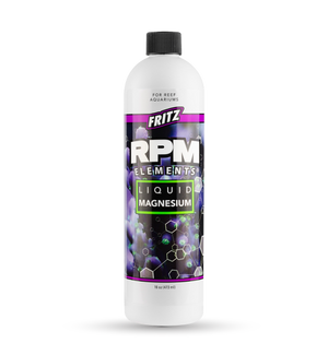Fritz RPM Liquid Magnesium - Corals Fish and Beyond