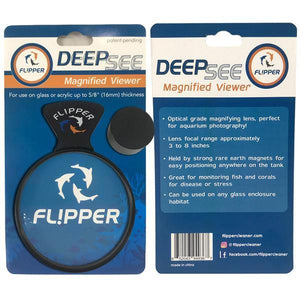 DeepSee Magnetic Viewer 4""
