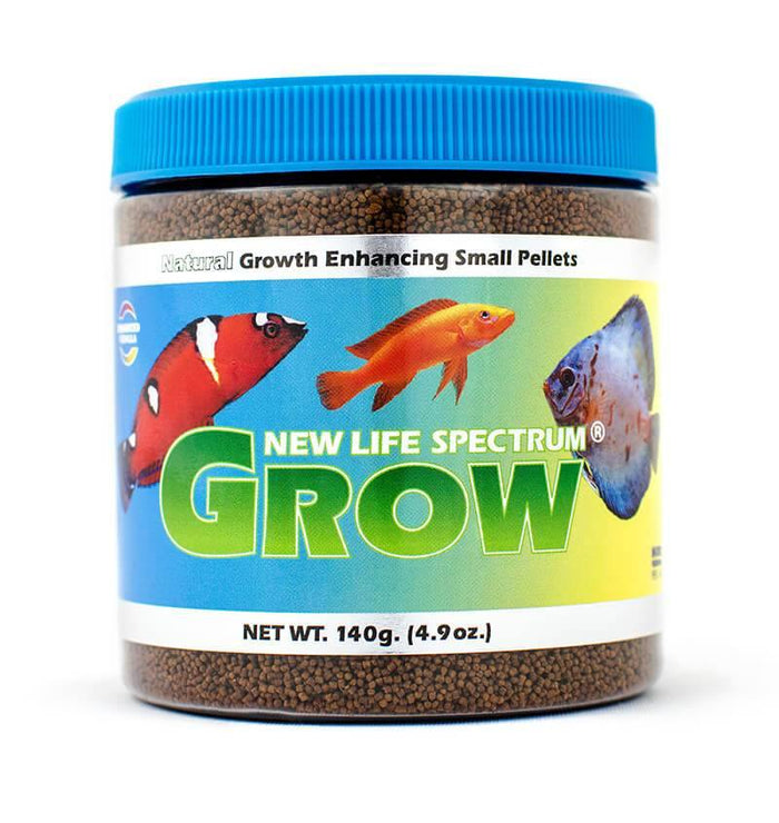 140g Grow Naturox Formula .5mm