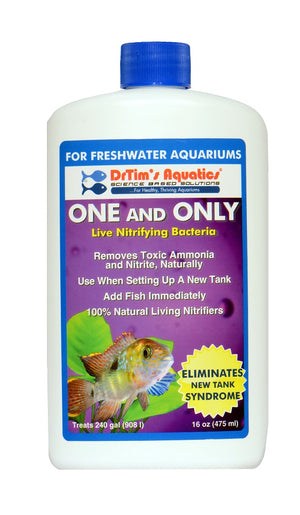 One & Only H20-PURE - Corals Fish and Beyond