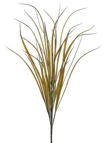 "Tideline 40"" Grass Bush Green/Brown"
