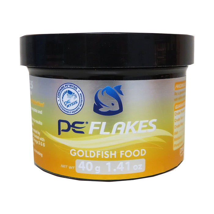 PE Goldfish Flakes