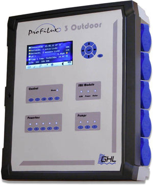 GHL ProfiLux 3 Outdoor