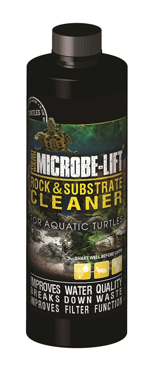 MICROBE-LIFT® Aquatic Turtle Rock and Substrate Cleaner