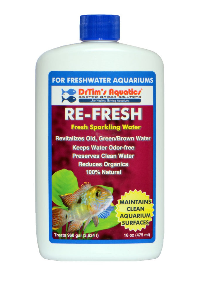Re-Fresh H20-PURE