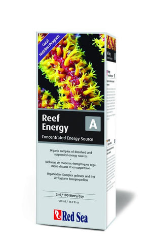 Red Sea Reef Energy A
