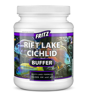Fritz Rift Lake Cichlid Buffer - Corals Fish and Beyond