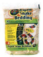 ZooMed Aspen Snake Bedding