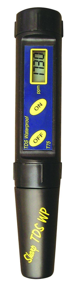 Milwaukee Instruments T75 Waterproof TDS Tester