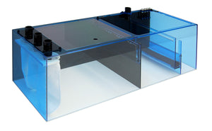 "Triton Sump 44"" x 16"" - Corals Fish and Beyond"