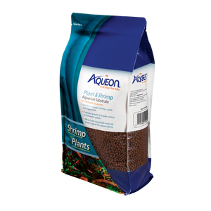 Aqueon Plant & Shrimp Aquarium Substrate