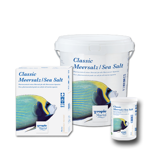Tropic Marin® Sea Salt CLASSIC