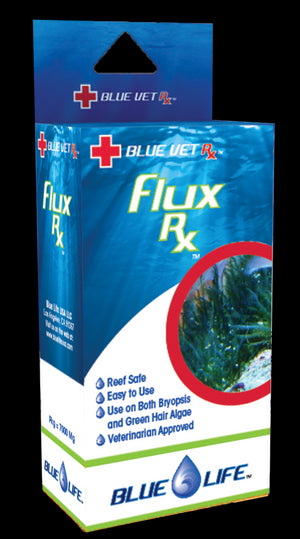 Flux Rx - Corals Fish and Beyond