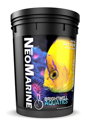 Brightwell Salt Mixes - Corals Fish and Beyond