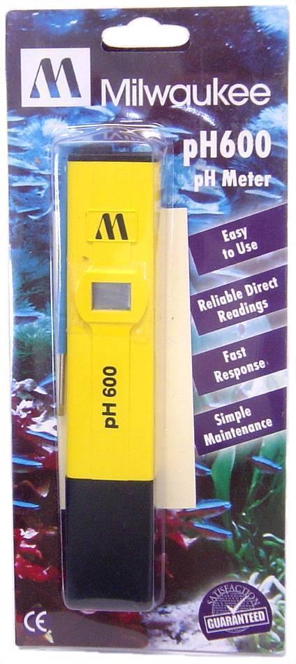 Milwaukee Instruments pH600 pH Tester