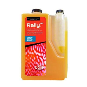 Rally Pro - Corals Fish and Beyond