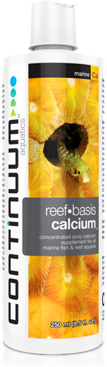 Reef Basis Calcium Liquid