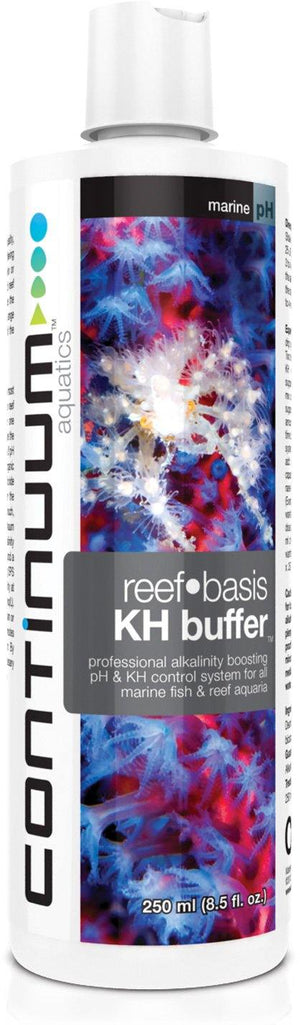 Basis KH Liquid - Corals Fish and Beyond