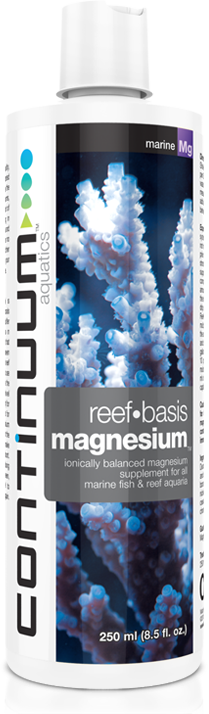 Reef Basis Magnesium Liquid