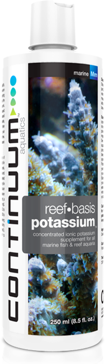 Reef Basis Potassium Liquid
