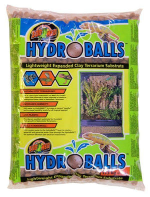 Zoo Med HydroBalls™