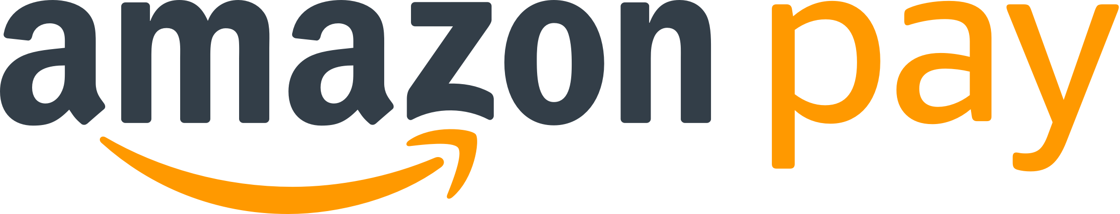Bezahlen per  Amazon Pay