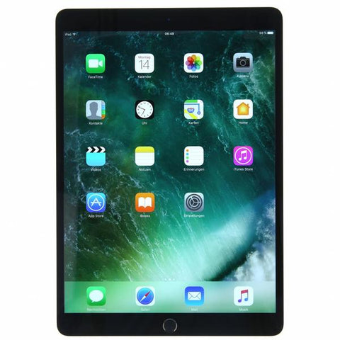 Apple iPad Pro 10.5'' (A1701) 64 GB spacegrau