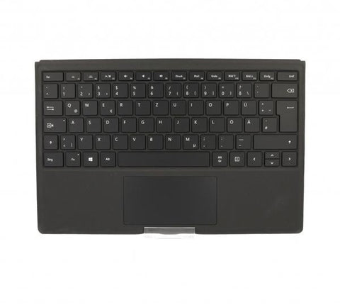 Microsoft Surface Type Cover Pro 3 (A1644/A1709) schwarz