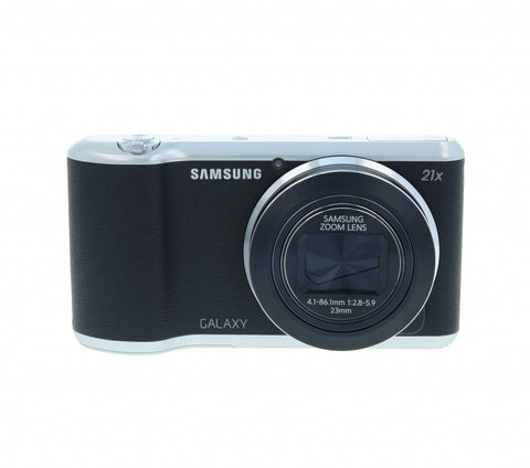 Samsung Galaxy Camera 2 GC200 schwarz