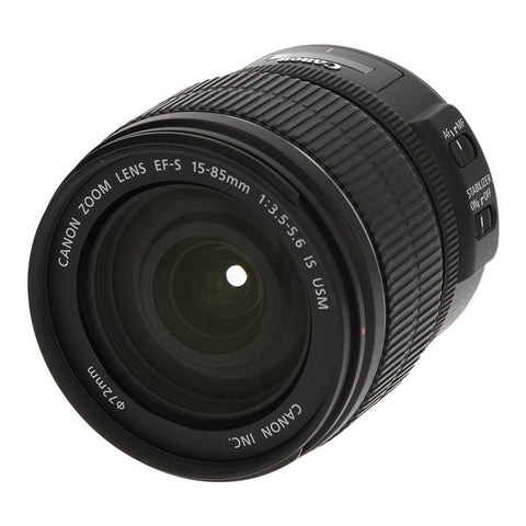 Canon 15-85mm 1:3.5-5.6 EF-S IS USM