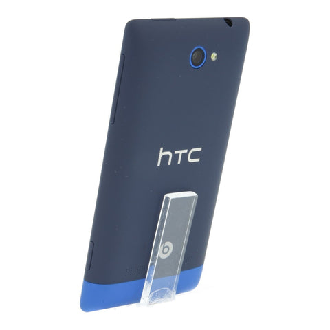 HTC Windows Phone 8s blau - asgoodasnew.com - neu