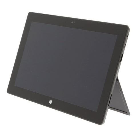 Microsoft Surface RT 32GB schwarz