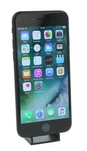 Apple iPhone 7 256GB schwarz